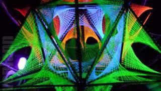 Psytrance FUNGUS FUNK Digital News Vol  3 Psylife Series October 15 10 2015