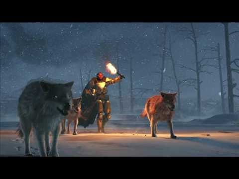 Rise of Iron Reveal Archive