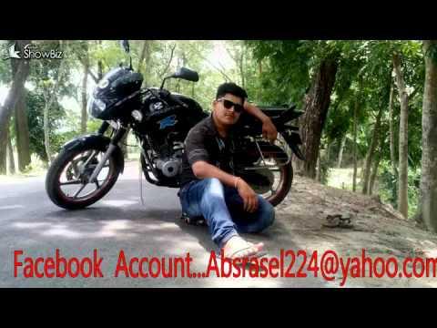 Adhare Oi Nila Jhore By RanDom Sakib  Edited ABS RASEL HD