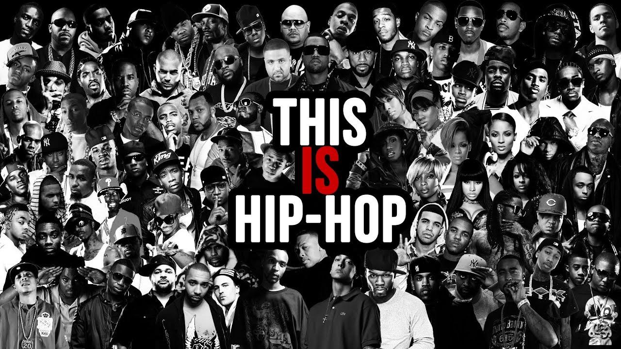 Amerikanischer Rap