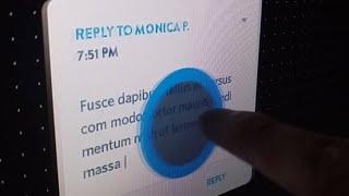 MirrorOS: An open-source interactive UI for Magic Mirrors