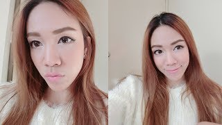 Get ready with me ♡  My everyday makeup look Thumbnail
