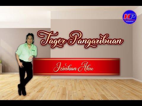 TAGOR PANGARIBUAN - IZINKAN AKU [Official Video Clip]
