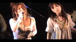 2peace@love 解散ライブ 大阪ファイナルライブのアンコールラストの曲...