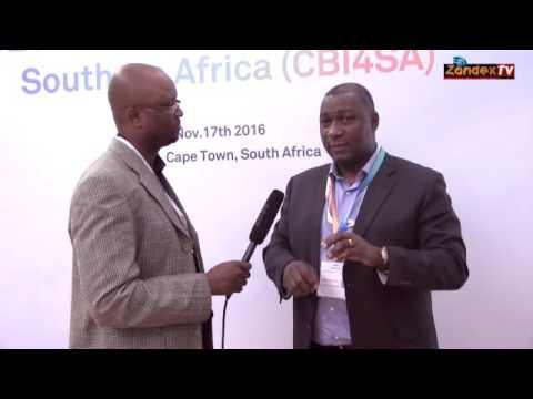 Zondex Tv with Honorable Supa Mandiwanzira speaking with Julius Shamu (Equal Access)