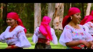 Yawar Tushuy - Waytaku '' Danza Otavaleña '' 4k