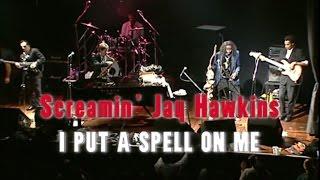 Screamin' Jay Hawkins- I Put a Spell on Me - Restored Mp3