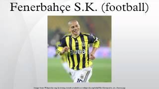 Fenerbahçe S.K. (football)