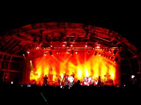 UB40,The Wailers & Maxi Priest - I Shot The Sheriff