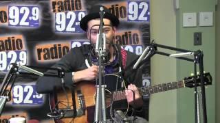 Javier Dunn Talks With Boston 39 S Radio 92 9