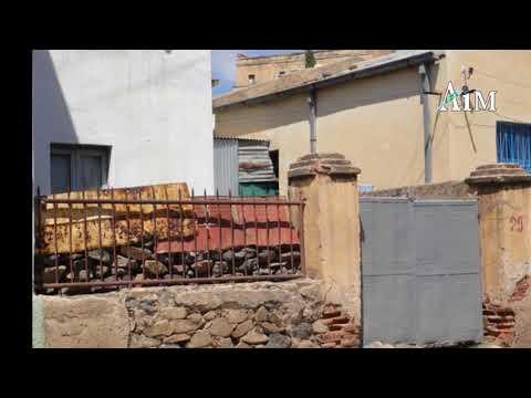 Eritrea: Urban decay - Asmara Around Setantaoto