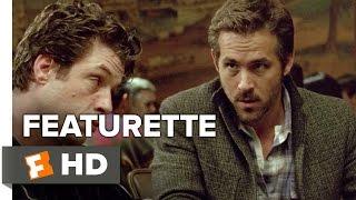 Mississippi Grind Feauturette - Ryan Reynolds (2015) - Sienna Miller, Ben Mendensohn Movie HD
