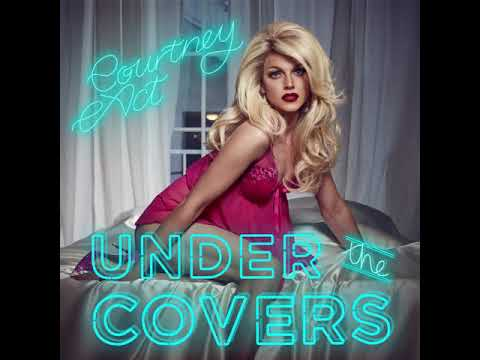 Courtney Act Under the Covers Canberra Theatre Centre 6 February