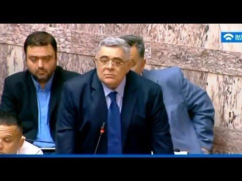 Ν. Γ. Μιχαλολιάκος προς ΣΥΡΙΖΑ: Αν δεν φοβάστε την πλατεία, να γίνει η διαδικασία κανονικά!