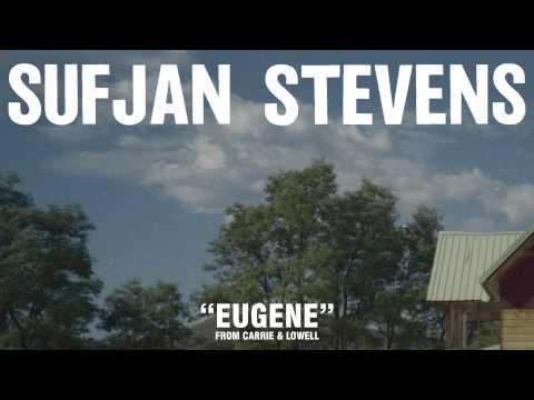"""Sufjan Stevens, """"Eugene"""" (Official Audio)"""
