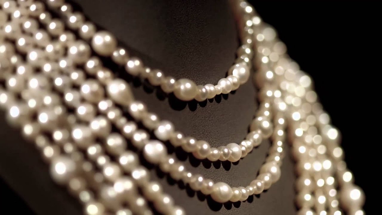 Magnificent Jewels: Highlights from the Sale - YouTube