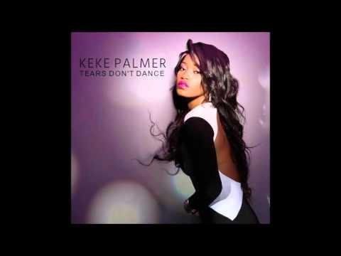 "Keke Palmer - UNRELEASED ""Tears Don't Dance!"" (RARE)"