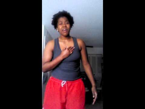 I apologize by Anita Baker (cover)