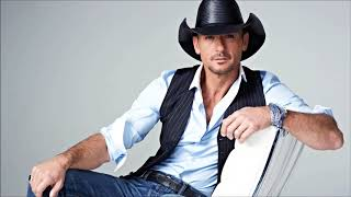 Tim McGraw - Just to See You Smile (Audio)