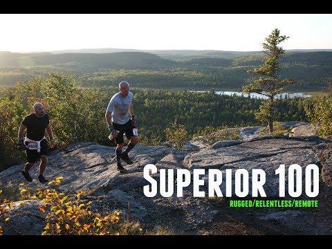 Superior 100 / Rugged/ Relentless / Remote
