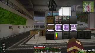 [Стрим] Minecraft Galacticraft - конкурс