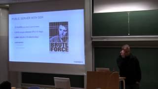 PasswordsCon Bergen 2013 - Marco Preuss