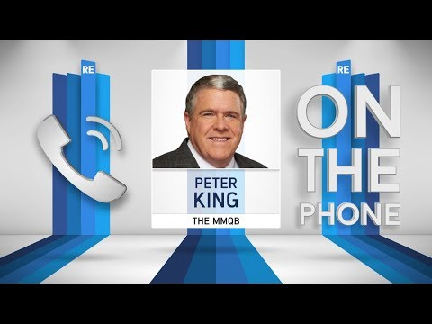 Peter King of The MMQB Talks NFL Free Agency, NFL Draft & More - 3/14/18