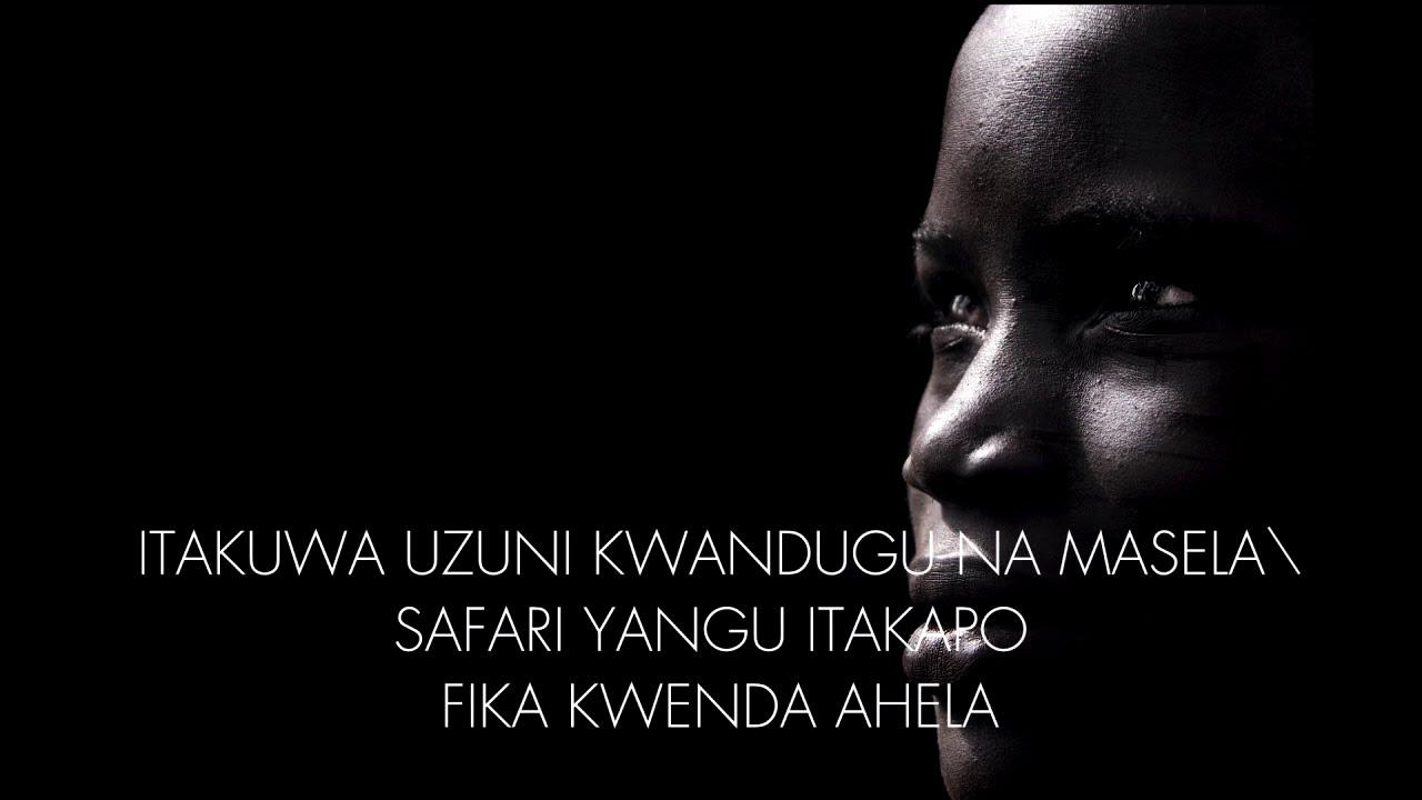Download Daz Baba  Kamanda - (Video Official ) Lyrics  -4k-