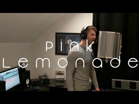 Pink Lemonade - James Bay - Kieron Smith Rock Cover