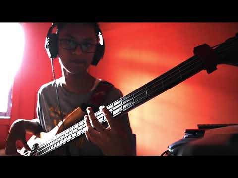 RAN - Pandangan Pertama (Bass Cover)