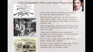 First American Industrial Revolution Review