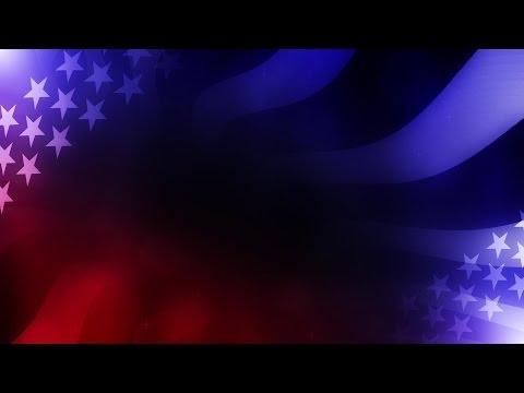 American Politics - HD Video Background Loop