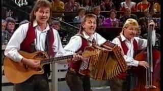 [HD] Trio Melody - Mein Heimatland Tirol (1992)