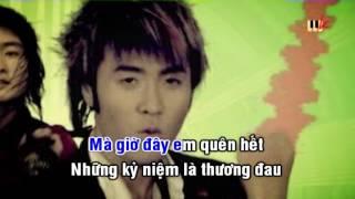 [Karaoke HD] VÌ AI EM RA ĐI - AKIRA PHAN | Beat gốc |