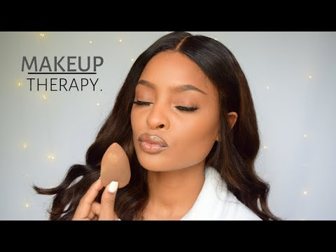 Makeup Therapy | Krysstober 13 thumbnail