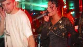 natasja -monday reggae (pon de replay riddim)