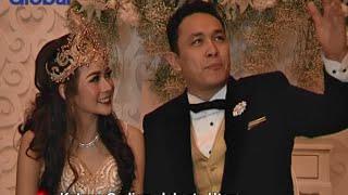 Lagu Gilang Dirga Untuk Sang Istri Di Hari Pernikahannya Obsesi 19 09