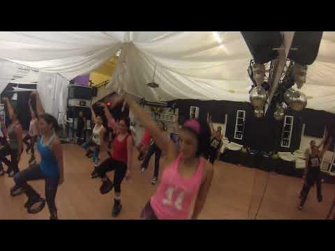 Havana- Camila Cabello / Kangoo Jumps - Kangoo Dance