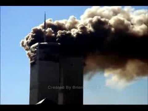 World Trade Center - 11 September 2001