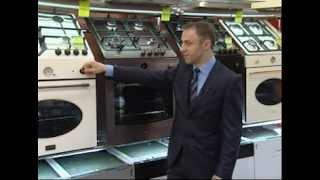видео Техника для кухни Korting