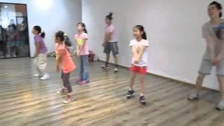 動感校園「我勁優秀」- 黃埔宣道小學