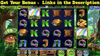 Play Free Charms & Clovers Slot Online - No Download Online Slots For US Players