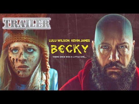 Becky 2020 TRAILER /  Action/Thriller