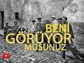 BENİ GÖRÜYOR MUSUNUZ / FOTOĞRAF DERSLERİ