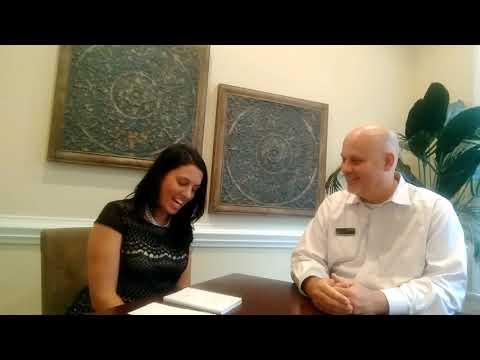 Keller Williams Fort Mill's Tony Brown CGI Story - Why Strategic Business Leaders Love CGI