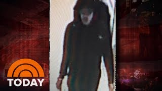 Manchester Attack: New Video Of Suspected Suicide Bomber Surfaces | TODAY