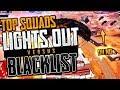 TOP PUBG MOBILE CREW SHOWDOWN: Lights Out vs. Blacklist