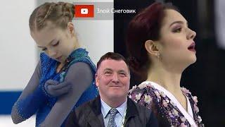 ДВОЙНАЯ ПОБЕДА Трусова и Медведева на Гран При Канады 2019 Skate Canada