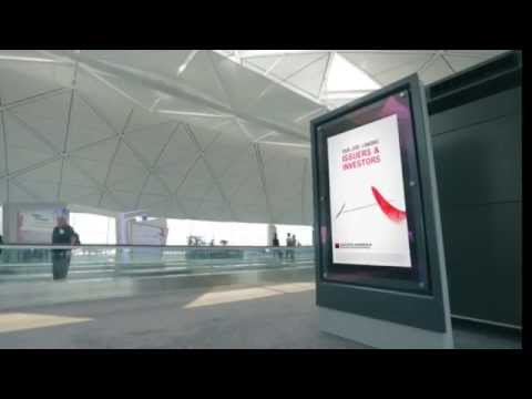 JCDecaux Transport (Hong Kong): Societe Generale Corporate & Investment Bank Digital Advertising