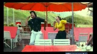 Rowdy Alludu: 'Prema geema...' song!